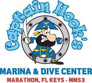 Captain Hook's Marina and Dive Center